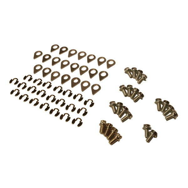 302-351W Stage 8 Locking Oil Pan Bolts