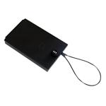 Tuffy 303-01 Portable Travel Safe