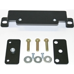 Tuffy 074-01 Console Mounting Kit for 79-80 FJ-40