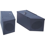 Tuffy 020-01 Speaker & Storage Security Lockbox Set