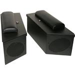 Tuffy C020 Padded Cushion Set for Part #TS020