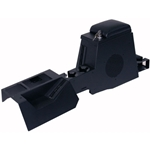 Tuffy 066-01 TJ Speaker Full Security Console Black