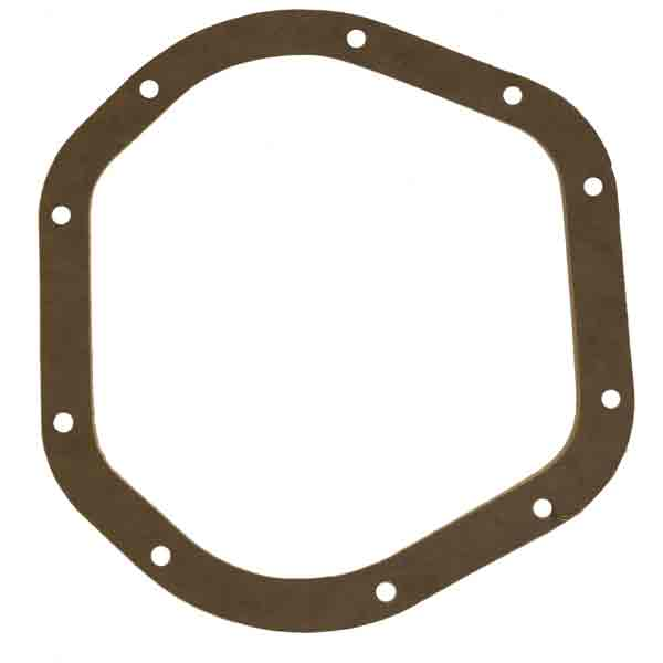 Steel Core Front Cover Gasket for use with Dana 44