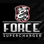 Edelbrock E-Force Supercharger for Jeep Wrangler 2012-14 3.6L V6 Pentastar