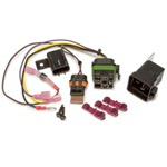 Painless Headlight Relay Kit (1998 & Up Chevy S10 & GMC T15)