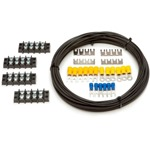 Painless Fiberglass Body Ground Wire Kit