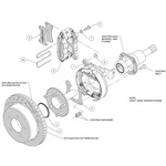 Kit Assembly Schematic