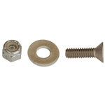 Tuffy 887K Single Fastener Assembly for #882 Anchor Rail