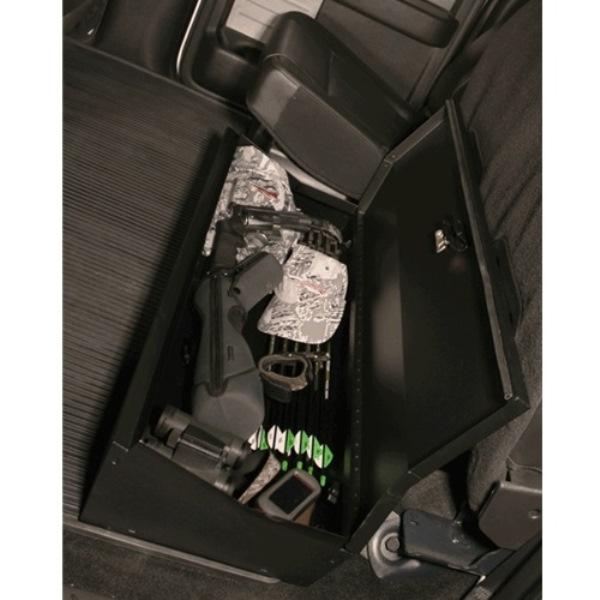 Buy Tuffy F 150 Under Rear Seat Lockbox W Subwoofer