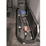 Tuffy 307-01 Under Rear Seat Lockbox Silverado Crew Cab