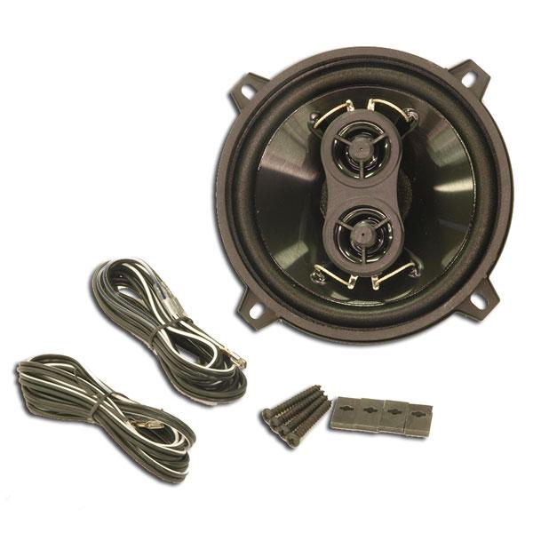 RetroSound In-Dash Speaker 68-77 Bronco