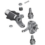 Dana/Spicer Ball Joints Upper & Lower