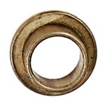 Replacement Brass Bushing for SS Door Hinges
