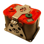 WH Optima Specific Battery Tray