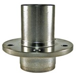Disc Brake Hub 76-77 Ford Bronco