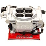 FiTech Go EFI 4 600HP Self-Tuning FI System in Aluminum