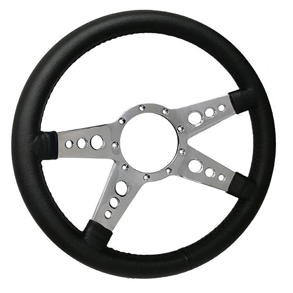 Steering Tech