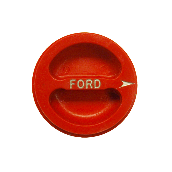 Lock Out Hub Actuating Knob 1968-1977