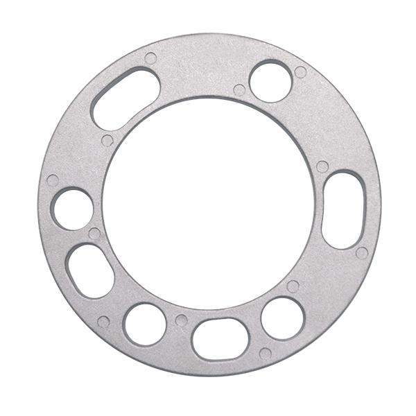 1/4 Inch Wheel Spacers Each