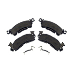 WH Front Disc Brake Conversion Replacement Pads