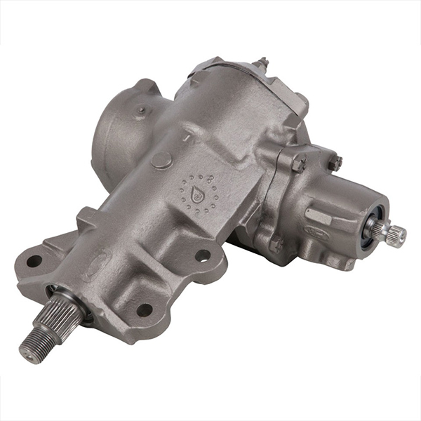 78-79 Bronco 76-79 F150 4WD Power Steering Box w/Ram Ports