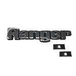 Ranger Glove Box Emblem