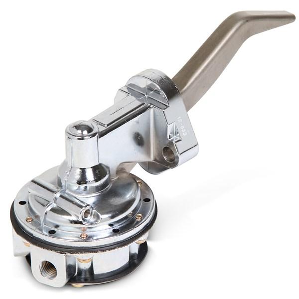 Mr Gasket Mechanical Fuel Pump 80 GPH Fits 289/302/351W
