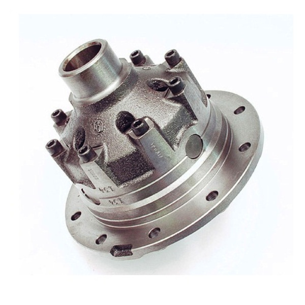 Detroit Soft Locker Differential (3.70 Down) for use with Dana 44