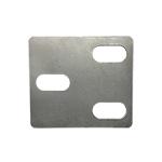 Stainless Steel Door Shim 1/16 Inch