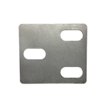 Stainless Steel Door Shim 1/32 Inch