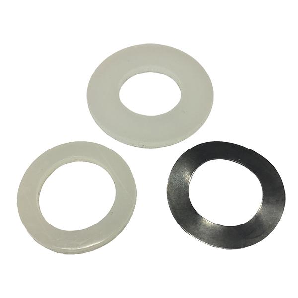 Tailgate Handle Pivot Washer Set
