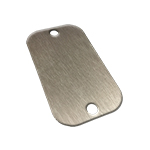 Liftgate Latch Access Cover 1970-77 Bronco