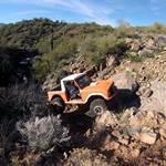 2013 Arizona Stampede