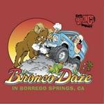 2007 Bronco Daze