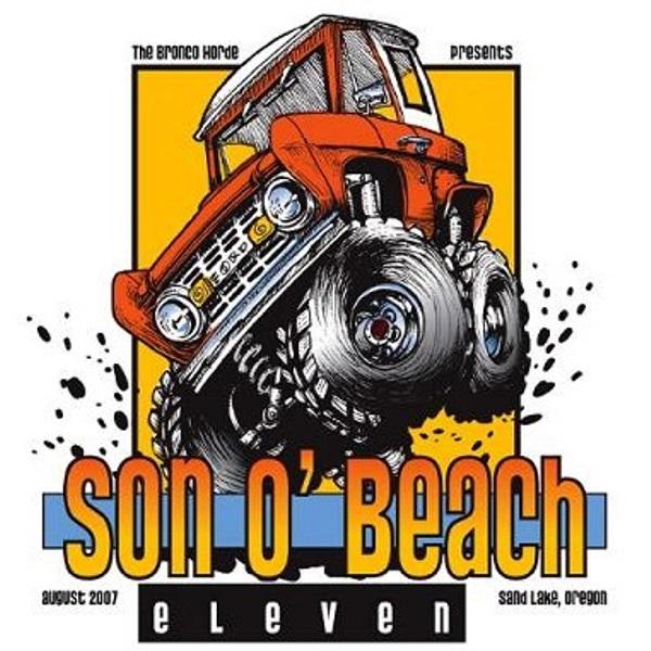 2007 Son O Beach XI