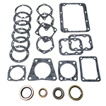 NP 435 Gasket and Seal Kit