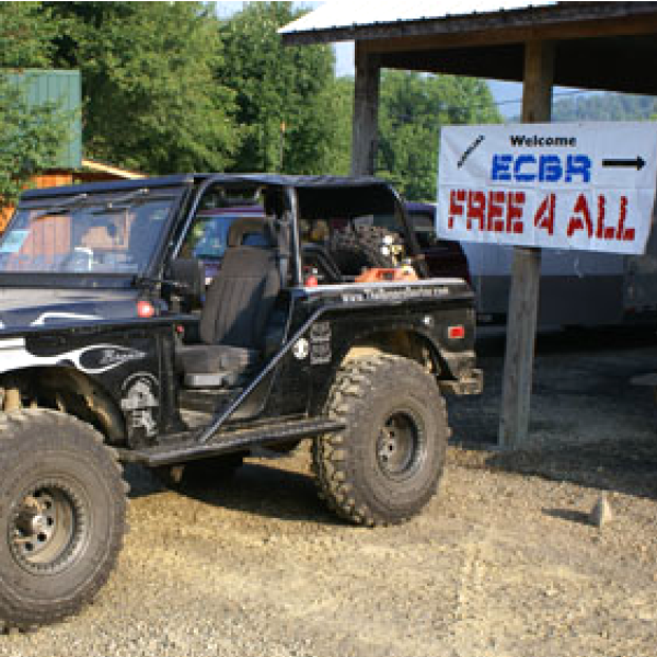2007 Free 4 All