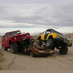 2005 Bronco Daze