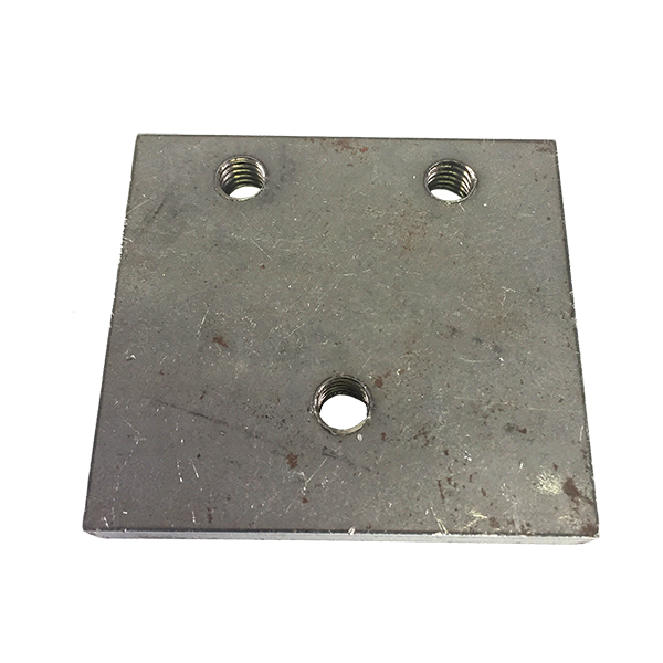 Door Hinge Backing Plate 66-77