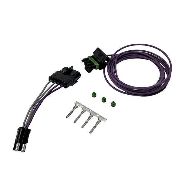 C4/C6 Automatic Transmission Wiring Adaptor
