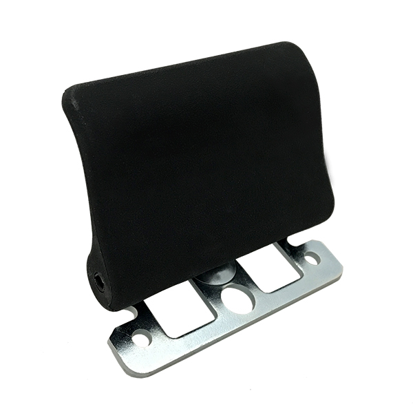 Black 68-77 Right Inside Door Handle