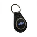 Ford Logo Key Fob