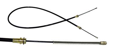 E-Brake Cable Left Driver