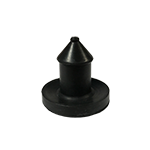 Stock Firewall Insulation Retainer Rubber