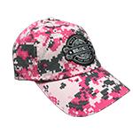 WH Digital Pink Bronco Hat