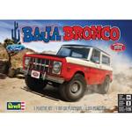 Revell 1/25 Stroppe Baja Bronco Model