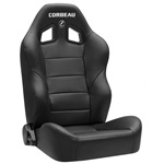 Corbeau Baja XRS Suspension Seat Pair