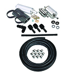 Holley EFI Fuel System Plumbing Kit