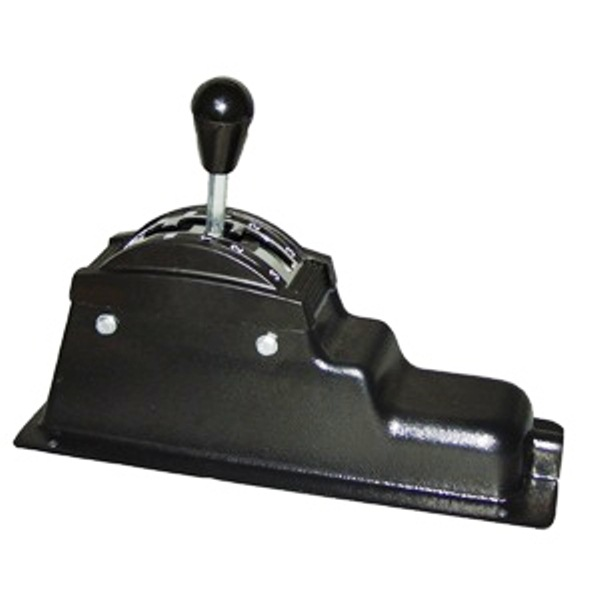 Winters Gated Sidewinder Shifter for 700R4/4L60/4L60E