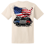 WH United Men's Tee Shirt